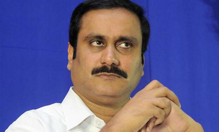 madras hc grants anticipatory bail to anbumani ramadoss
