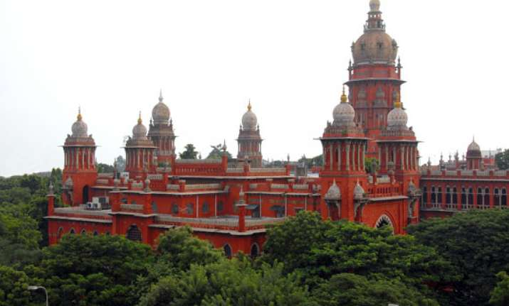 madras hc grants parole to life convict to marry his beloved