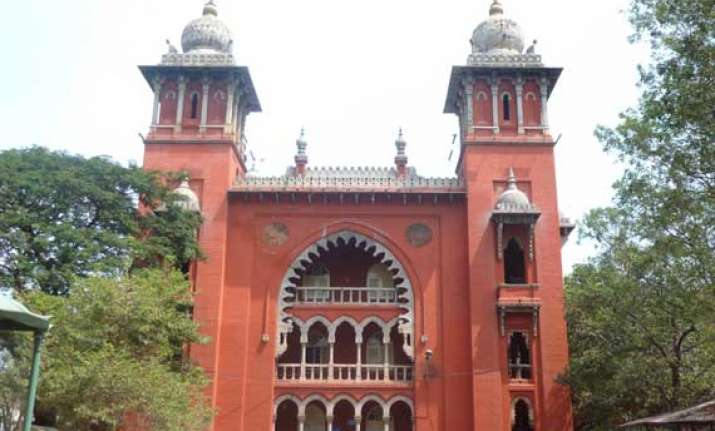 madras hc makes stay order absolute on defamation