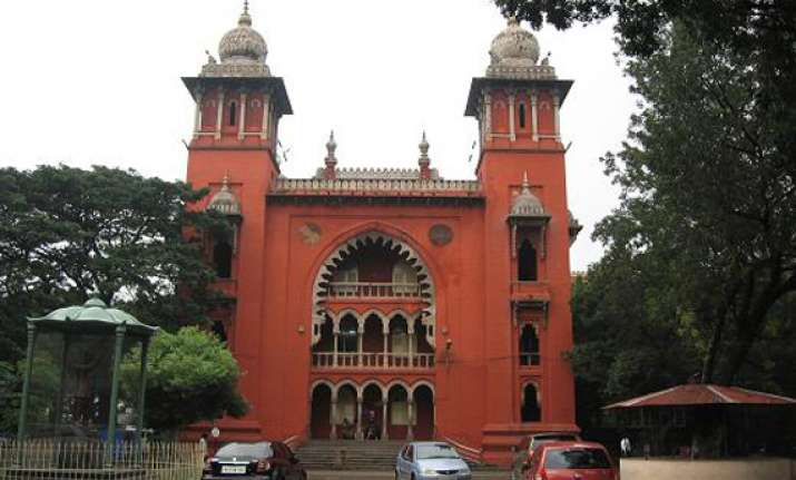madras hc notice to app on petition seeking action against