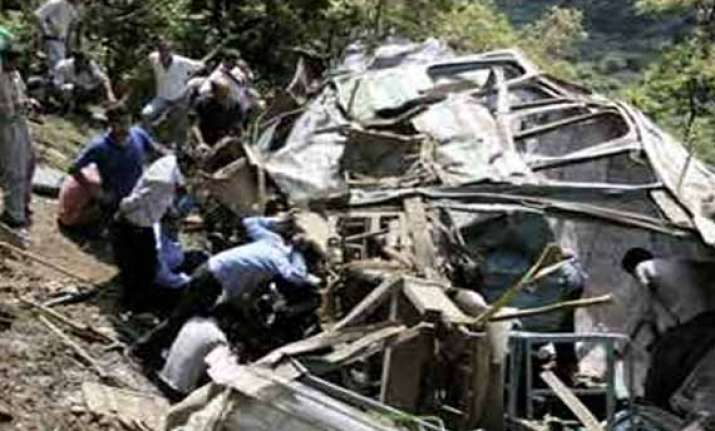 magisterial probe ordered into himachal bus tragedy