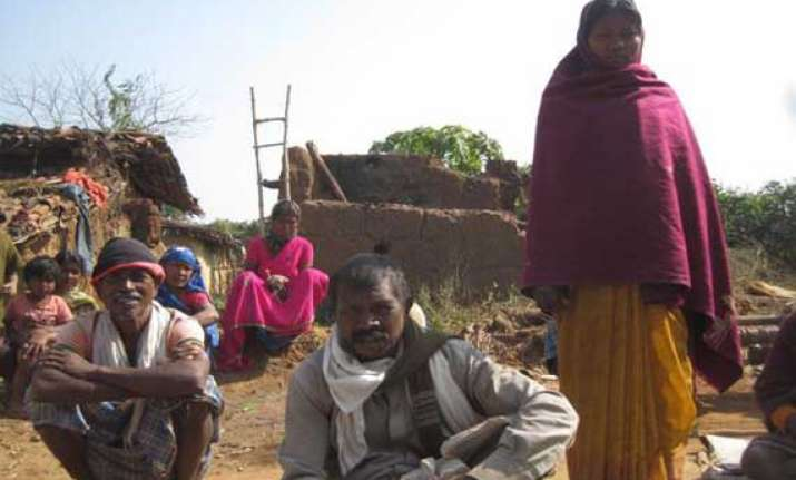 25 679 mahadalit landless families to get plots for house