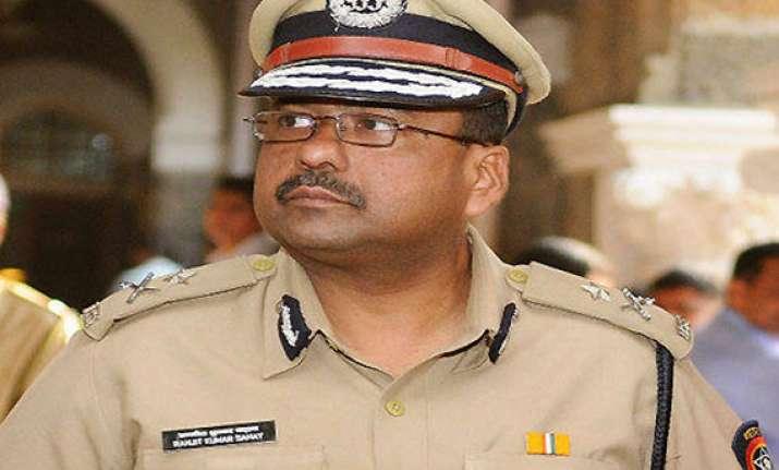 maharashtra additional dgp dies in bombay hospital