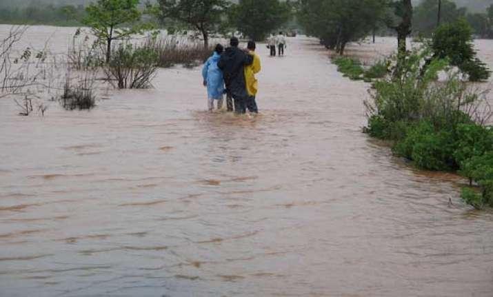 maharashtra alert in konkan due to heavy rainfall 27