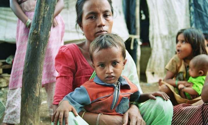 maharashtra admits to large scale child malnutrition deaths
