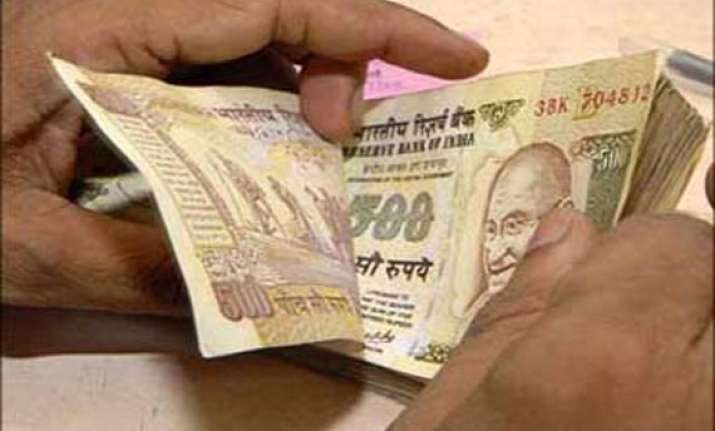 maharashtra approves proposal to up contingency fund to rs