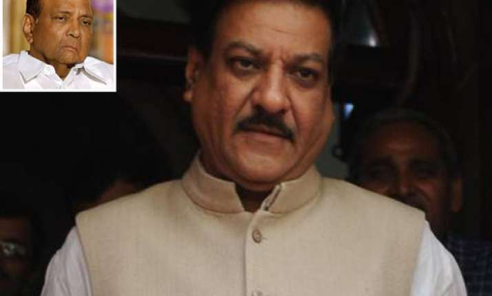maharashtra cm alleges security lapse asks for more