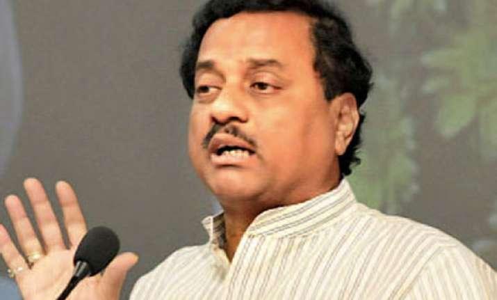 maharashtra govt. announces sit probe into irrigation scam
