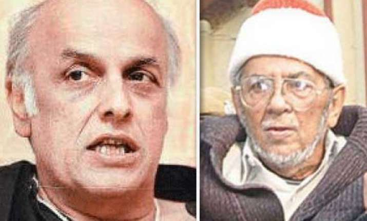 mahesh bhatt meets guv pleads for chisty s early release