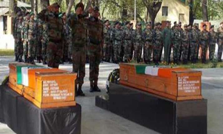 major varadarajan cremated with full state honours