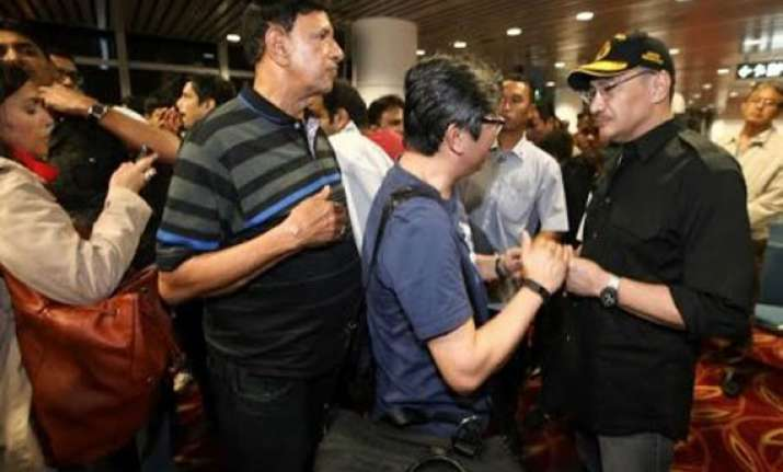 malaysian airline passengers recall three scary hours