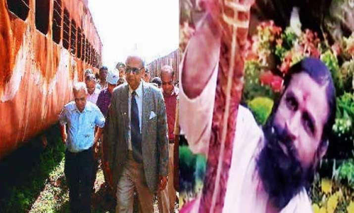 malegaon blast accused sunil joshi wanted to kill godhra