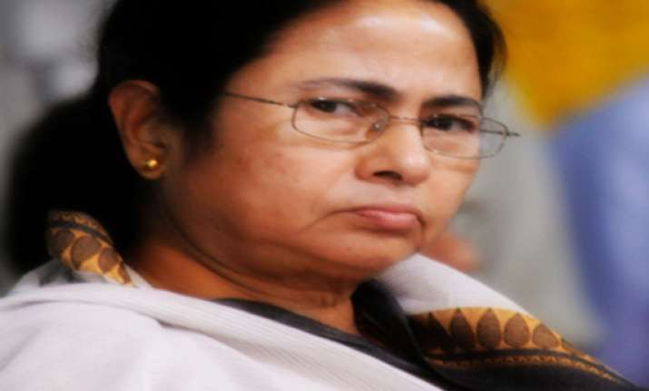 mamata banerjee rules out possibility of narendra modi