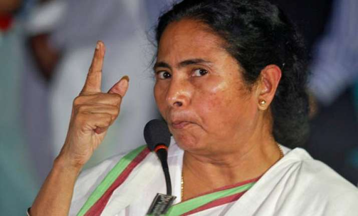 mamata lashes out at modi yet again