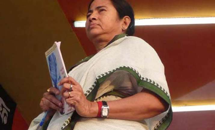 mamata giving writers building a new look