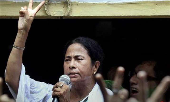 mamata invites congress suci to join govt