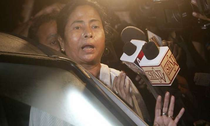 mamata opposes hike in fuel prices