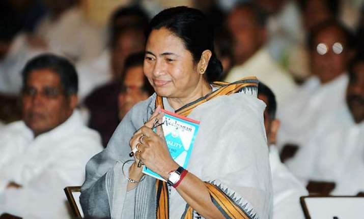 mamata to contest from bhabanipur