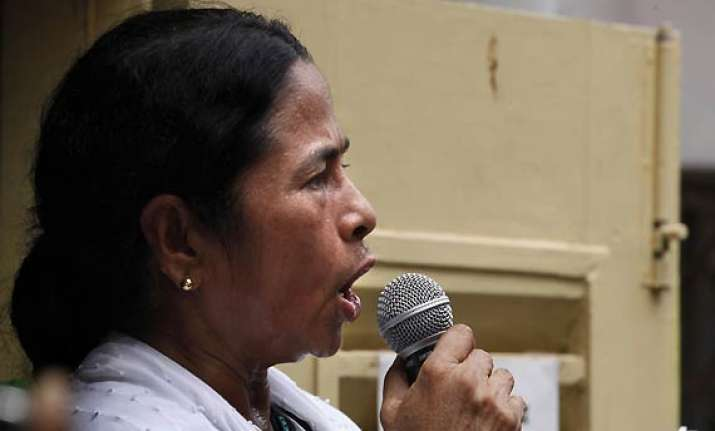 mamata will be india s 14th woman cm