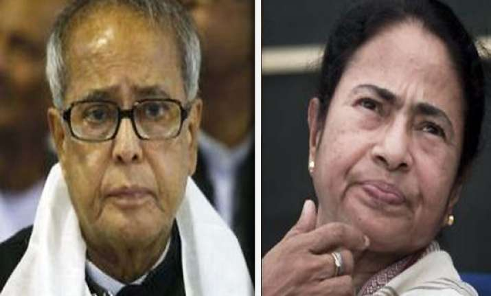 mamata s communication under active consideration says govt