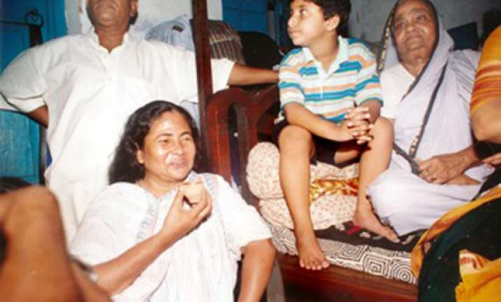 mamata s mother critical but stable