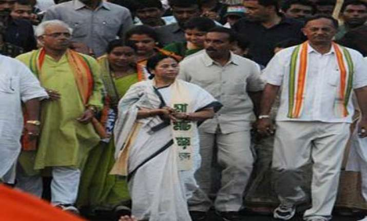 mamata s paintings fetch rs 50 lakh