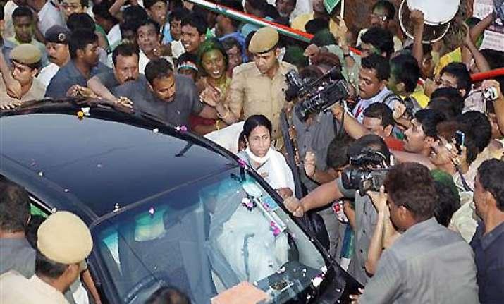 mamata s surprise visit institute director suspended