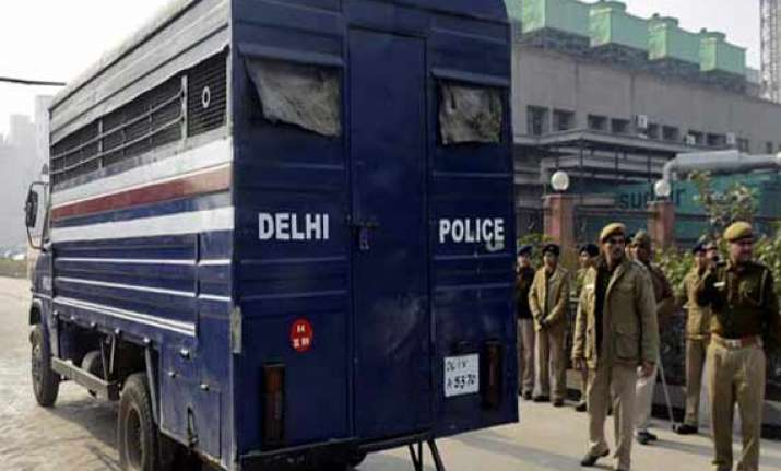 manipuri man thrashed to death in delhi three arrested