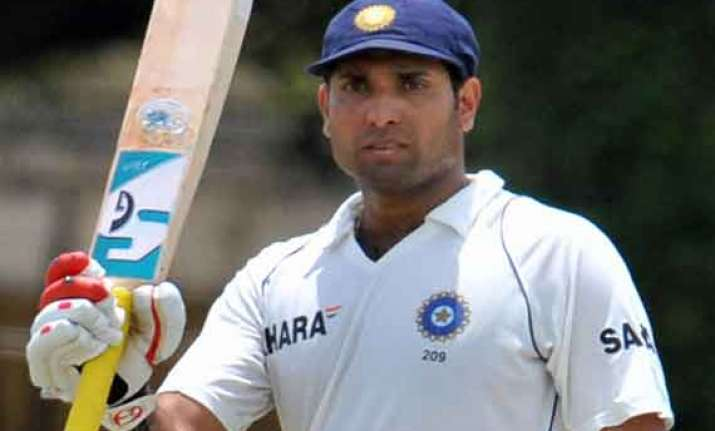 man held for siphoning money from test cricketer vvs laxman