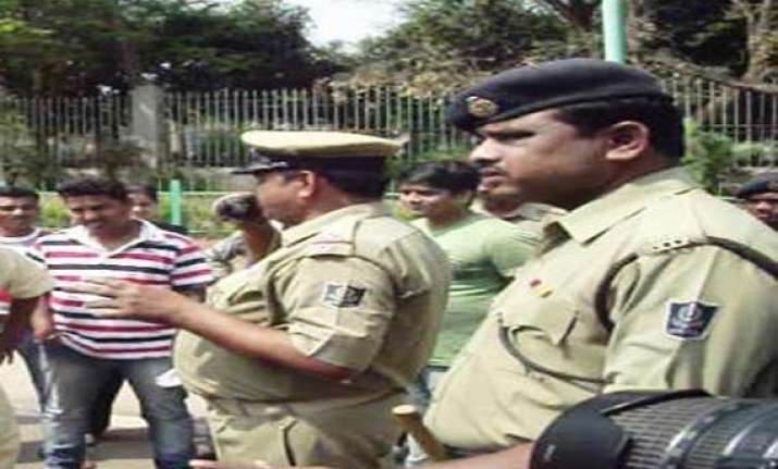 man kills four family members then commits suicide in odisha