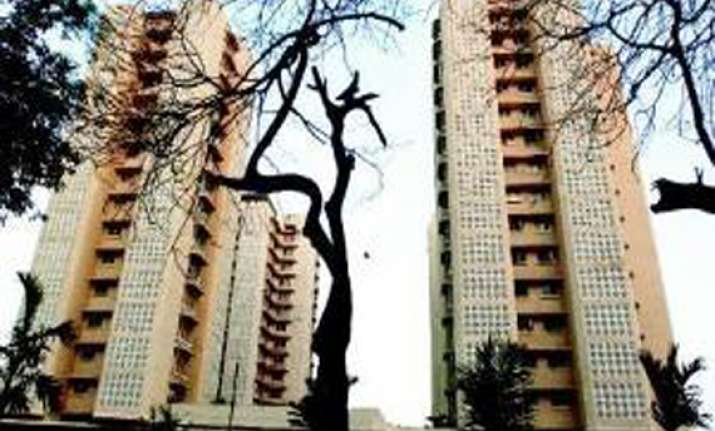 man s body found in mumbai mlas hostel