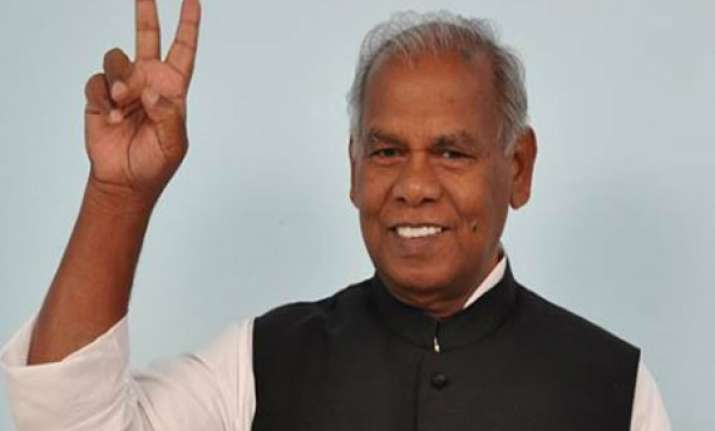 manjhi to remind modi of promises made for bihar