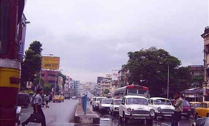 manna dey s songs played at kolkata traffic signals