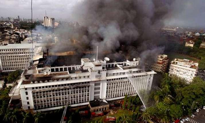mantralaya blaze was disaster waiting to happen