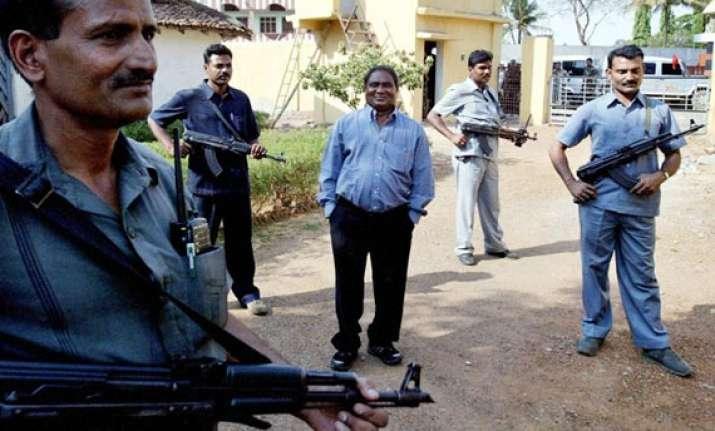 maoists danced on finding karma shot gunmen in legs survivor