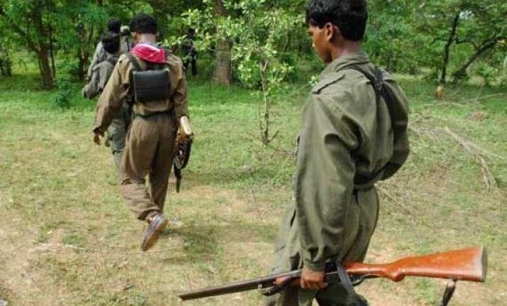 maoists free 7 abducted labourers in bihar