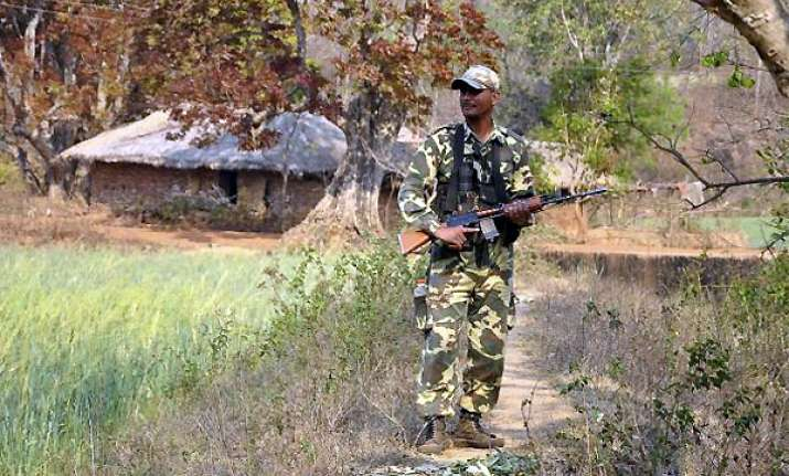 maoists abduct two italians in odisha