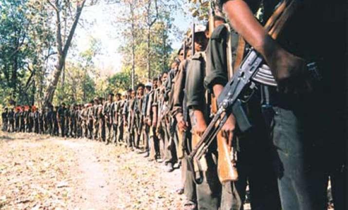maoists demands 30 prisoners in exchange of abducted mla