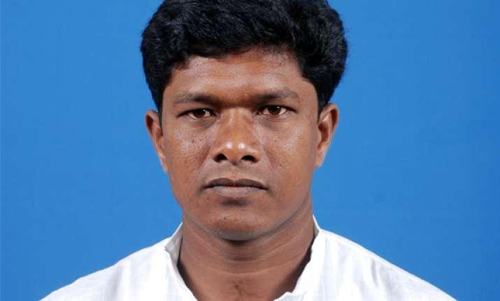 maoists kidnap bjd mla in odisha
