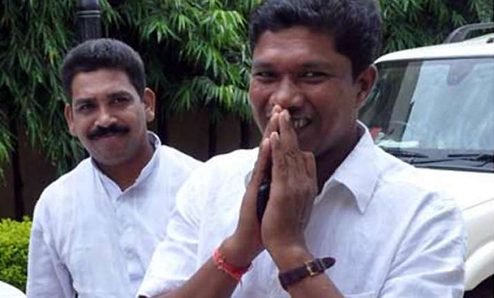 maoists divided over bjd mla s release