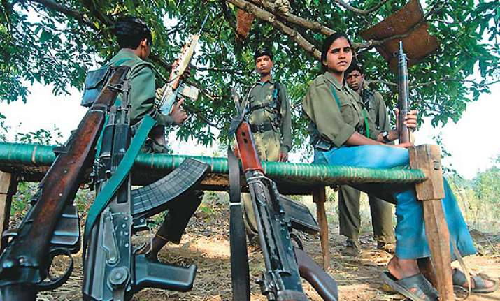 maoists kidnap 19 railway employees release them later