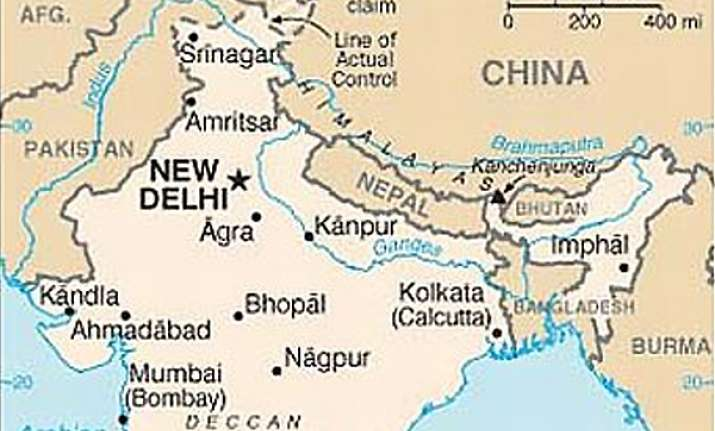 us admits inaccuracies removes map showing pok in pak