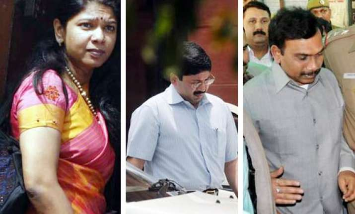 maran joins growing list of 2g scam accused