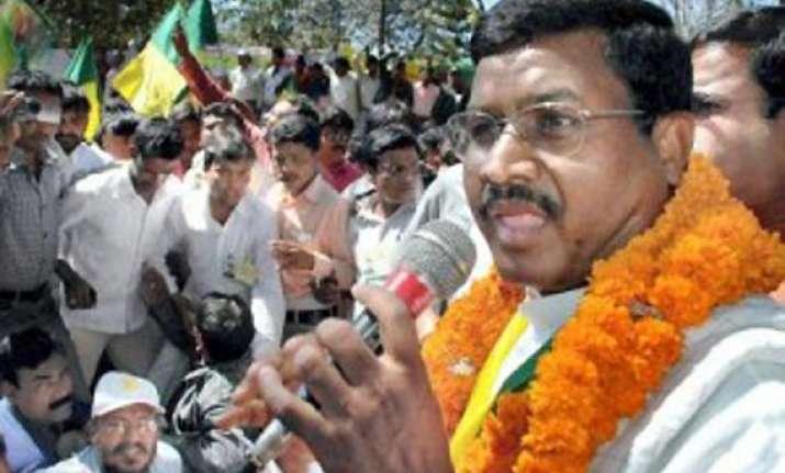 marandi fears bid on life during ls elections