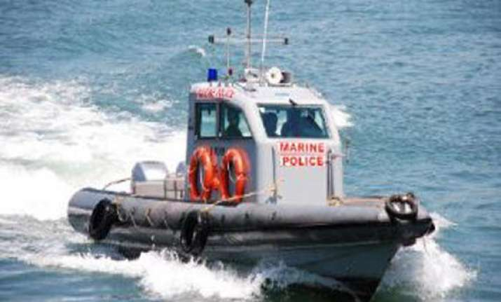 marine police to bring out facts on ship with arms coast
