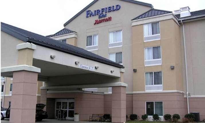 marriott opens fairfield brand hotel in bangalore
