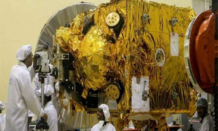 mars spacecraft sent to sriharikota launch on oct 28