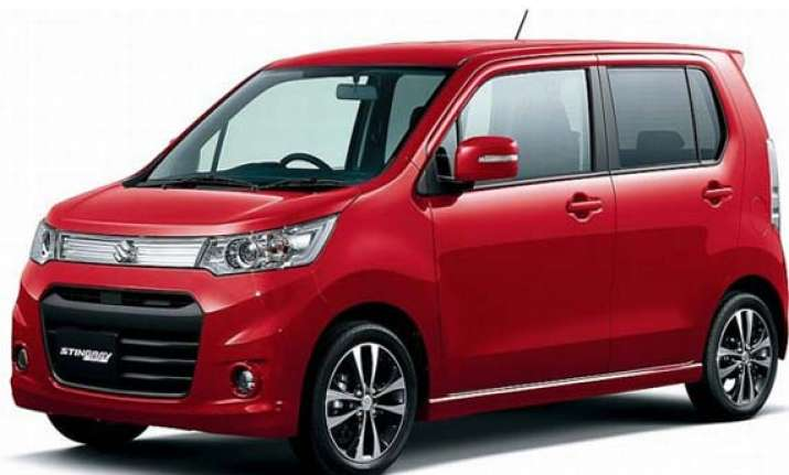 maruti to pay rs 3 lakhs for selling defective wagon r car
