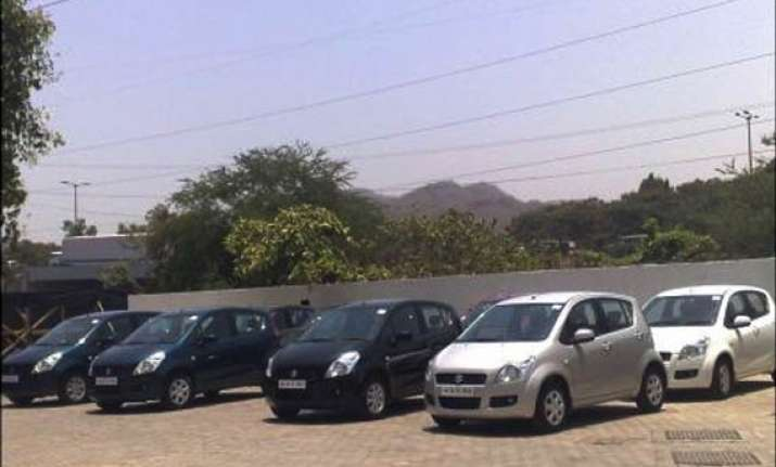 maruti recalls 13 157 diesel cars of three models