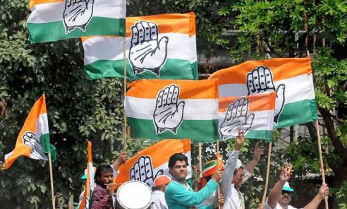 may 13 is lucky for congress except in tn puducherry